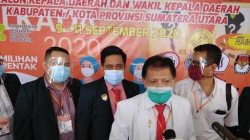 Tes Kesehatan Bobby-Aulia dan Akhyar-Salman: Semuanya Masih Sehat dan Segar