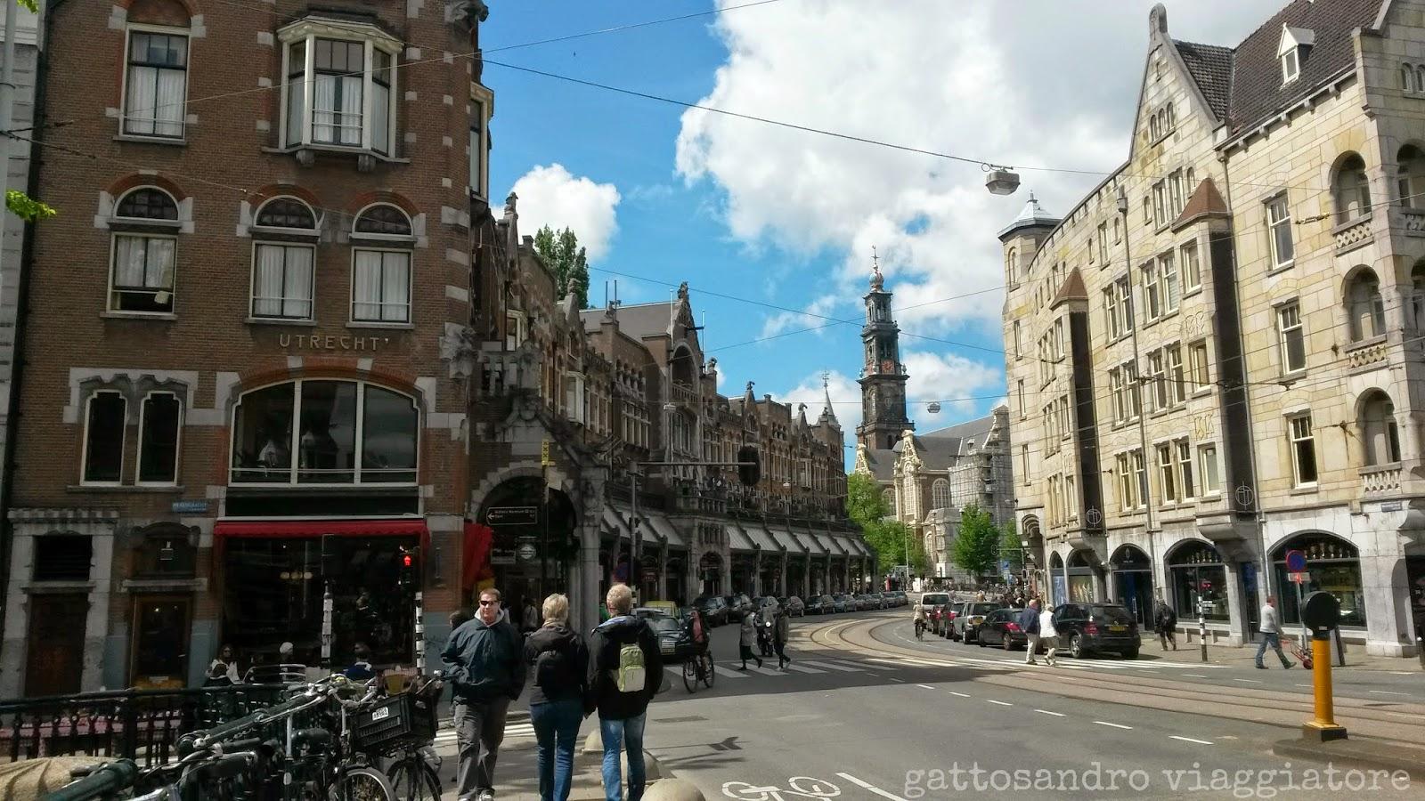 Utrechtstraat (Amsterdam)