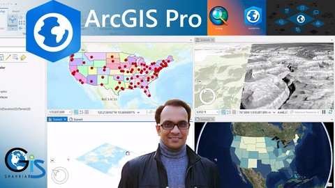 ArcGIS Pro for Smart GIS