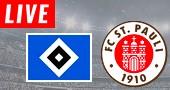 Hamburg SV vs St Pauli LIVE STREAM streaming