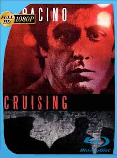 Cruising – A la caza 1980 HD [1080p] Latino [Mega] dizonHD