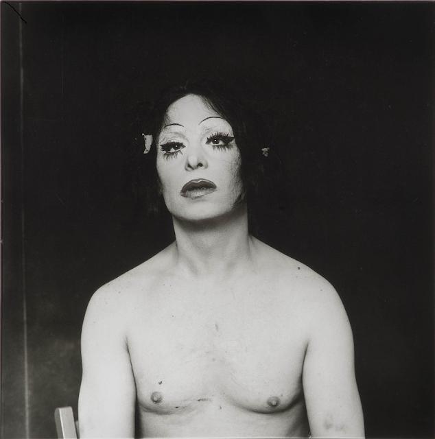 Humberto Rivas. Violeta la Burra, 1978