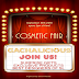 Cosmetic Fair  present: Gachalicious! soon!!