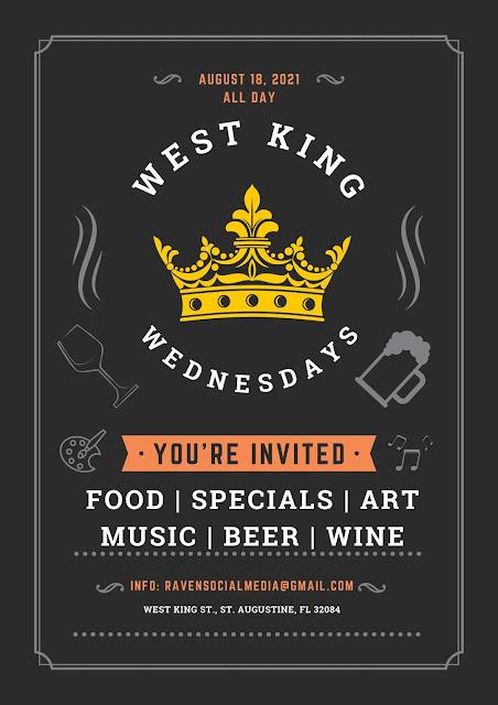 West King Wednesdays