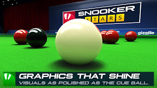 Snooker Star APK V 2.04 for android