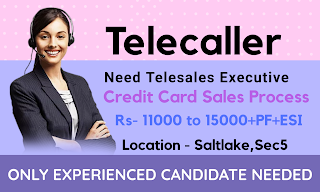 Banking Tele Caller(Only Experienceed)