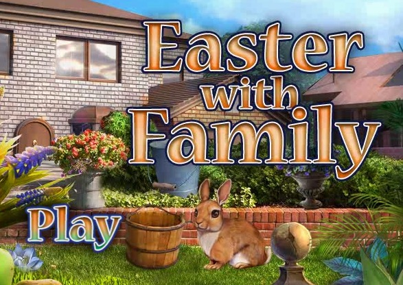 Hidden4Fun Easter with Fa…