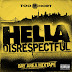 New Mixtape: Too $hort - Hella Disrespectful