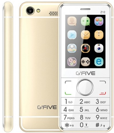 Image result for GFive Z12 SPD6531 Firmware