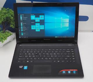 Jual Lenovo G40-80 Laptop Bekas