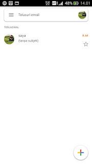 cara mengirim email terjadwal di gmail tanpa addon