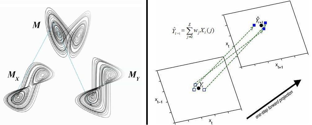Synthetic Daisies: Paper of the Week (Detecting Causality)