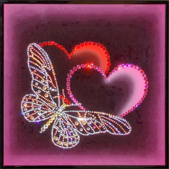 Lambang Cinta