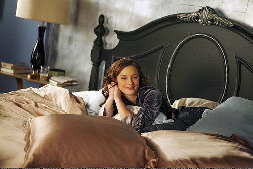 Blair S Room Gossip Girl Decor