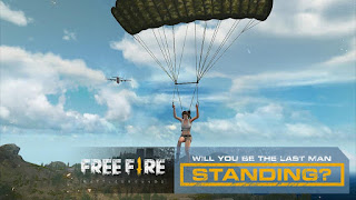 Download  Free Fire - Battlegrounds v 1.6.14