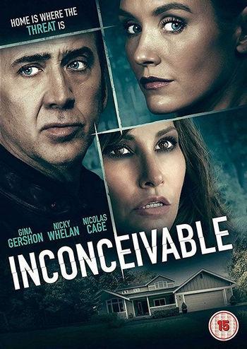 Inconceivable (2017)  สวยอำมหิต จิตวิปลาส [ซับไทย]