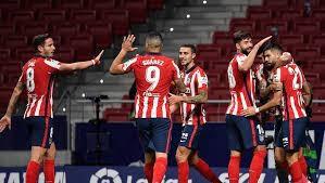 موعد مباراة ديبورتيفو ألافيس و اتليتكو مدريد من الدوري الاسباني