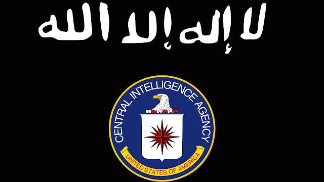 O fundador do WikiLeaks, Julian Assange, disse hoje que a CIA foi responsável por preparar o caminho para o Estado Islâmico