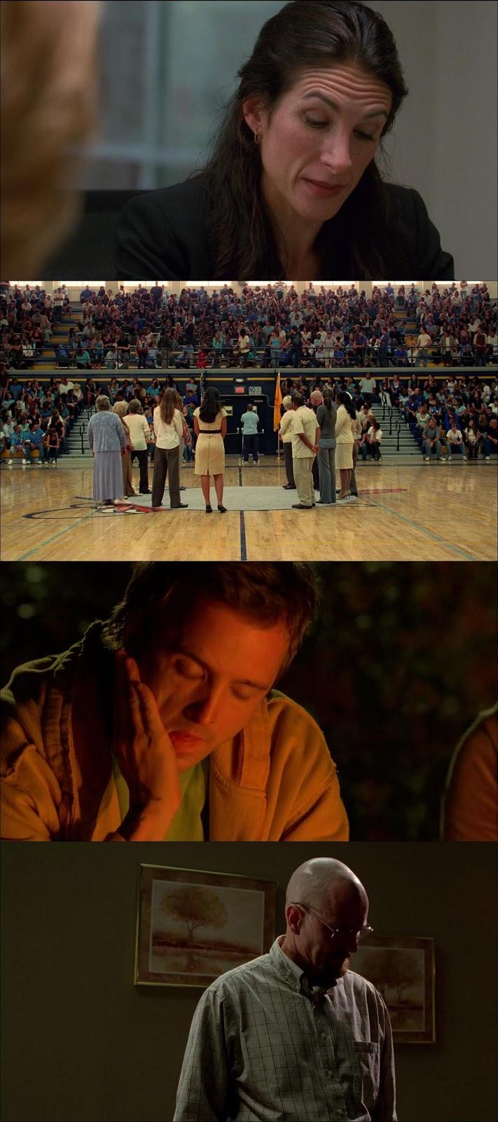 Breaking Bad Temporada 3 HD 720p Dual Latino