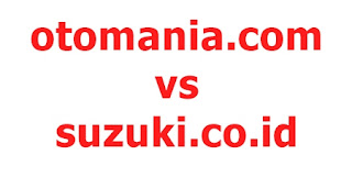 Pemberitaan otomania.com perlu dipertanyakan kredibilitasnya