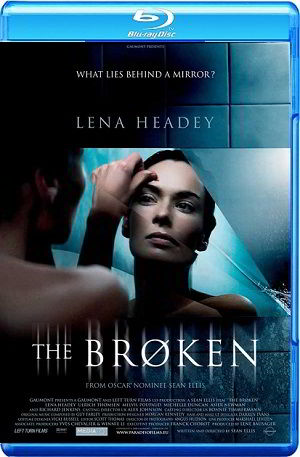 The Broken BRRip BluRay 720p