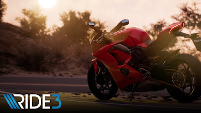 Ride 3 Free Download For Pc