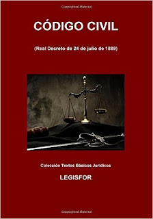 Codigo Civil: 3.ª Edicion (2017). Coleccion Textos Basicos Juridicos PDF