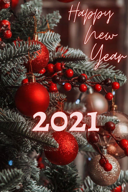 Happy New Year 2021 Images HD Download