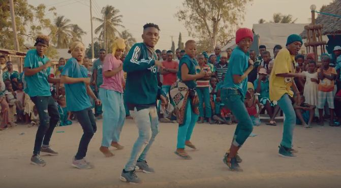 New Video: Msami - Mdundo |Download Mp4