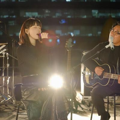 SNSD Taeyeon x Lee Seung Cheul 'My Love'