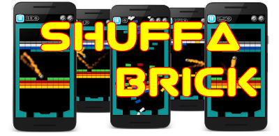 Shuffa Brick on Google Play