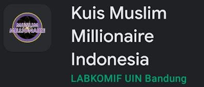 Game Muslim Millionaire