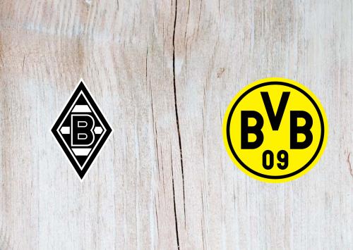 Borussia M'gladbach vs Borussia Dortmund -Highlights 02 March 2021