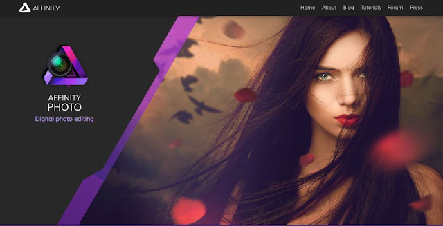 Affinity Photo, le hace competencia a Photoshop?