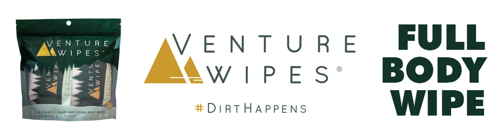 Buy Venture Wipes