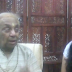 An evening with the living legend Pt Birju Maharaj and his romance with Kathak