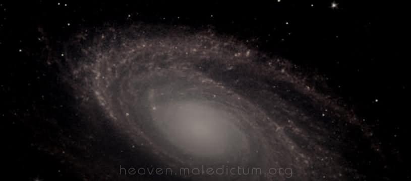 В этом процессе участвуют все галактики и кластеры