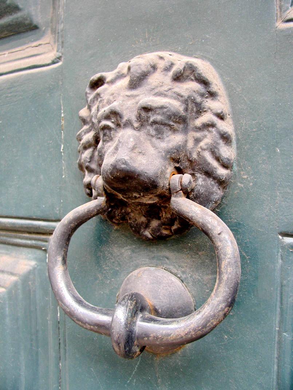lion bell