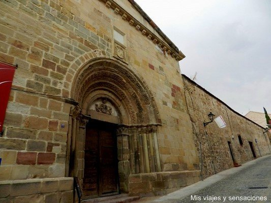 Iglesia de Santiago, Sigüenza