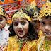 गोकुल की जन्माष्टमी होती है बेहद खास, जन्म से पहले मनायी जाती है कान्हा जी की छठी