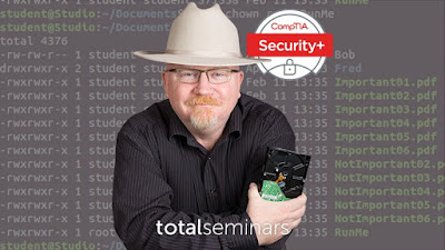 Top 5 Courses to Crack CompTIA Security+ Certification (SY0–501) in 2020 - Best of Lot