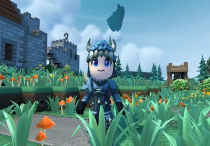Download Portal Knights Villainous Highly Compressed Game For PC
