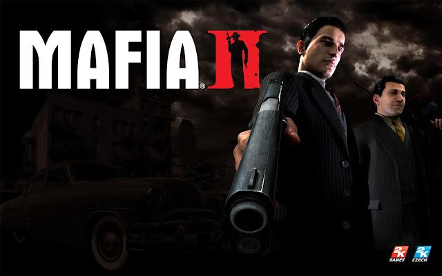 تحميل لعبة مافيا mafia 2 برابط مباشر للكمبيوتر من ميديا فاير