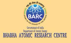 BARC Recruitment 2016