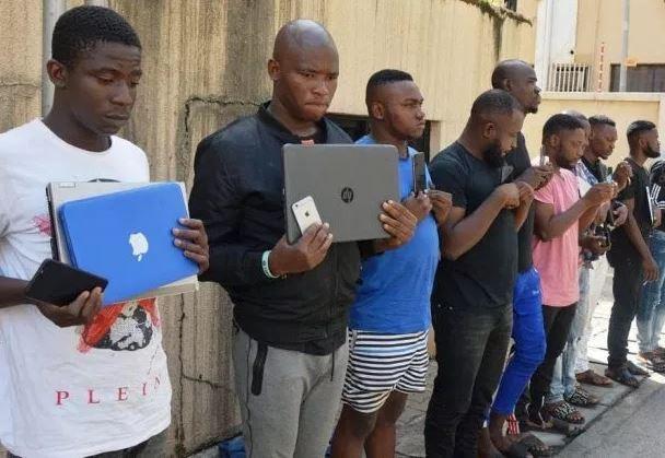Six Undergraduates Jailed In Abuja For Internet Fraud (Photo)