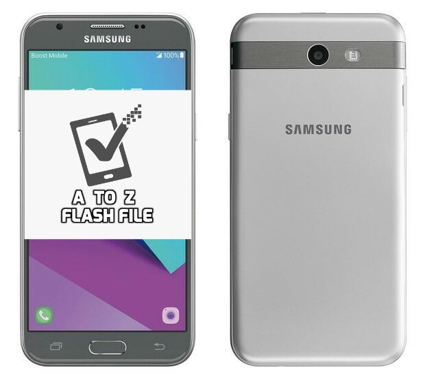 Samsung J3 Emerge ( J327P Fix Rom 6 0 1 U4 Convert To J327F