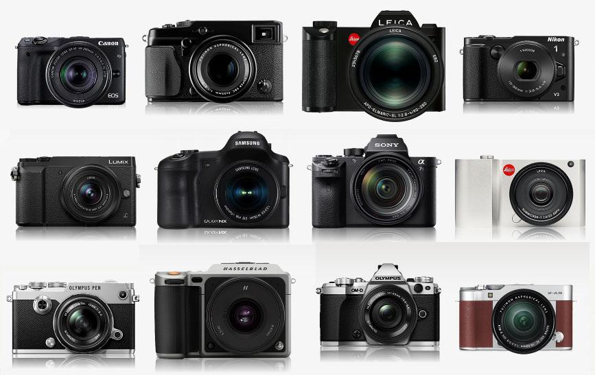 What is the best MILC camera? | Decent Exposures