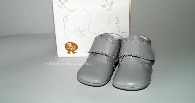 peor calzado bebe caminito shoes
