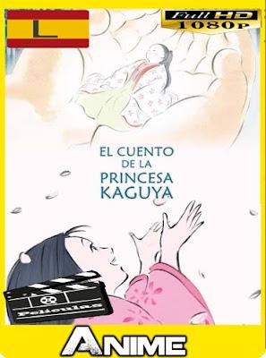 El Cuento De La Princesa Kaguya [2013]HD [1080P] latino [GoogleDrive-Mega]nestorHD
