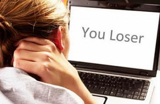 Bullying Prevention Month: Cyberbullying Affects Real Lives